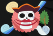 Big Mom Pirates' Jolly Roger