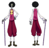 Brook Stampede Outfit
