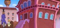 Casa de Pudding