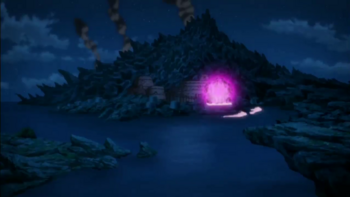 Остров Фёс