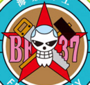 Franky Jolly Roger OPM ST