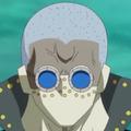Gladius Anime Portrait