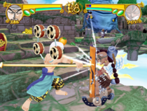 Grand Battle! 3 Standard Fight