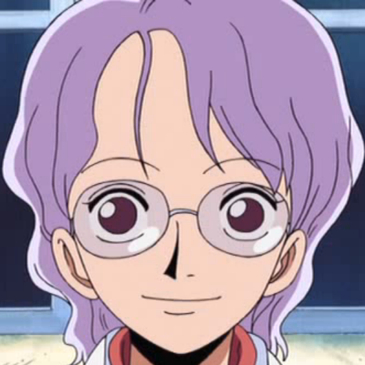 Kobato Portrait