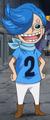 Niji as a Child