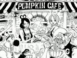 Pumpkin Cafe