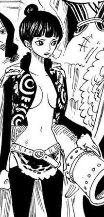 Rindo Manga Infobox