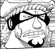 Sonieh Manga Infobox