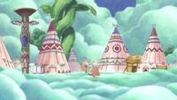 Villaggio degli Shandia