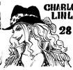 Charlotte Linlin pada Usia 28