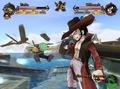 Grand Battle 3 Mihawk