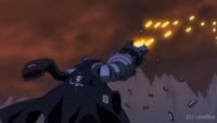 Zephyr mitraillette