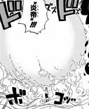 Dai Enkai Entei Manga