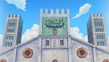 Galley-La Company