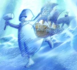 Klabautermann Anime Infobox