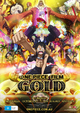 One Piece Film Gold Poster Australien