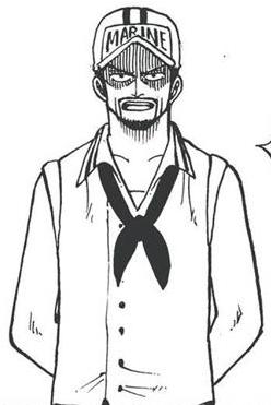 Ripper Manga Infobox