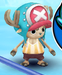 Tony Tony Chopper One Py Berry Match