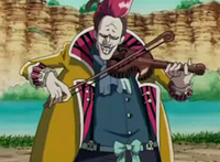 Violin Butler