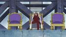 Admirals' Seats