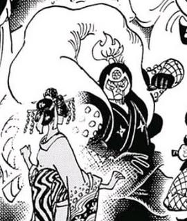 Fujin Manga Infobox