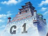 Quartiers Généraux de la Marine/G-1