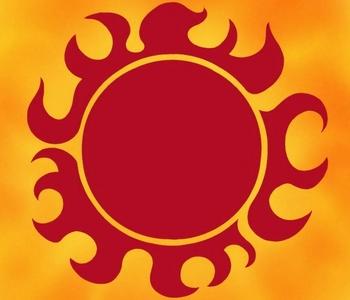 Bajak Laut Matahari