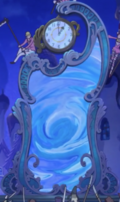 Pathway Mirror