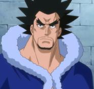 Riku Doldo III at Age 41