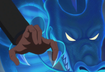 Sabo's Dragon Claws