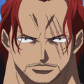 Shanks Portrait