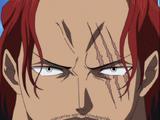 Bajak Laut Rambut Merah