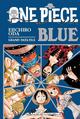 Spain One Piece Blue