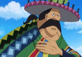 Tacos Anime Infobox