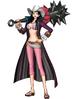 Alvida Pirate Warriors 3