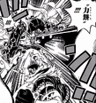 Chikara Mochi Manga