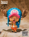 Figuarts Zero- Tony Tony Chopper 5th