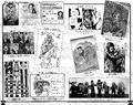 Galería de los Piratas de Usopp Volumen 70 pag 208-209