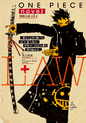 One Piece Novel Law Tome 1