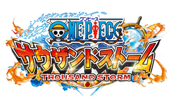 One Piece Thousand Storm Infobox