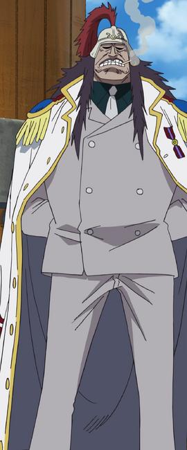 Onigumo Anime Infobox
