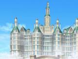 Замок Пангея