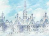 Zamek Pangea