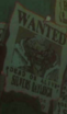 Silvers Rayleigh's Wanted Poster