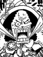 Usopp Marchen Time