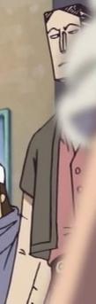 Kakukaku Anime Infobox