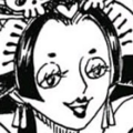 Orochi Oniwabanshu Anggota 6 Portrait