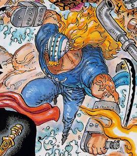Killer Manga Dos Años Después Infobox