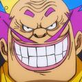 Kurozumi Orochi Portrait