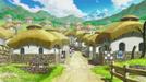 Merveille village